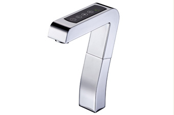 Touch Hot Water Dispenser - W760