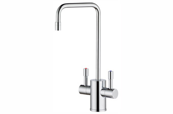 Dual Temperature Drinking Water Faucet DF-565