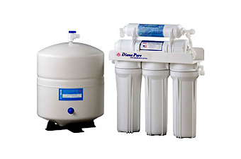 Home RO System, Reverse Osmosis Home Water System