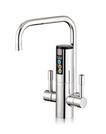 Electric Water Faucet