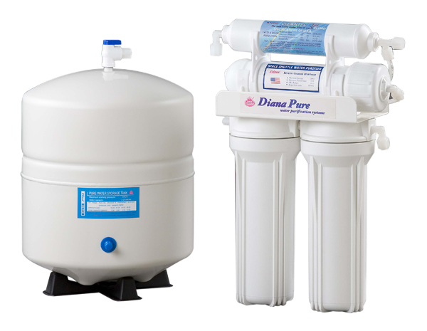 House RO System, Reverse Osmosis System Manufacturer