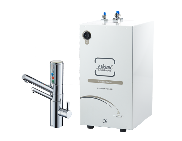 Home Water Ionizer, Drinking Water Ionizer