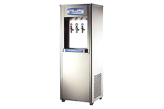 Tri Temperature Water Dispenser T-603N