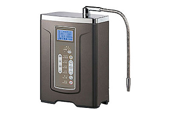 best alkaline water ionizer machine